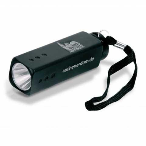 Domkapitel Taschenlampe