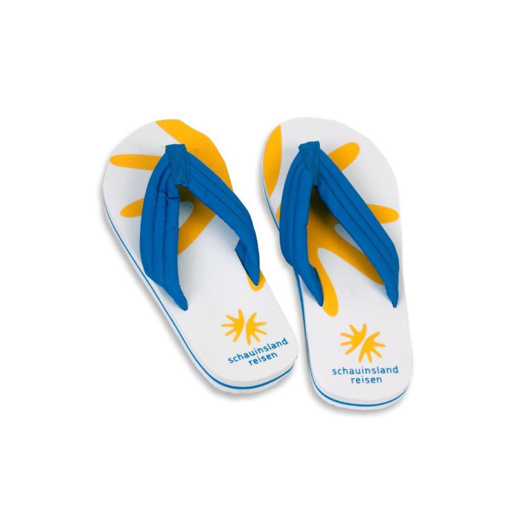SLR Flip Flops