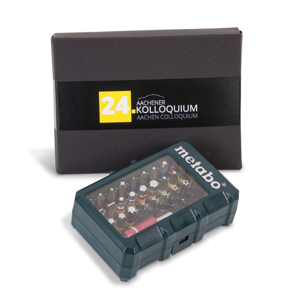 AC Kolloquium Bitbox