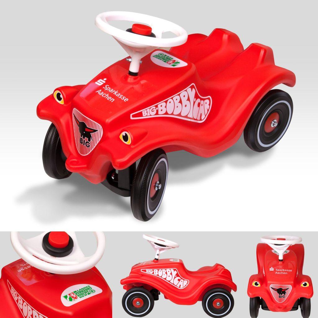 SK Bobby Car